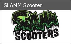 Komplett-Scooter von Slamm