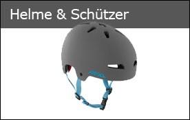 Stunt-Scooter Helme & Schützer
