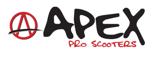 Apex Pro Scooter