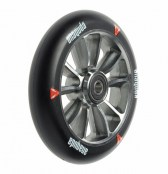 anaquda Engine Wheel 120 mm - schwarz/titan grau