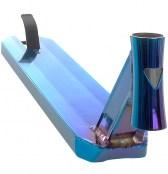 anaquda V3 Deck 50 cm - blauchrome
