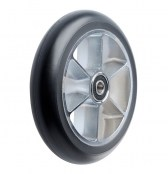 anaquda Blade Wheel 120 mm - schwarz/chrome