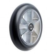 anaquda Blade Wheel 120 mm - schwarz/chrome