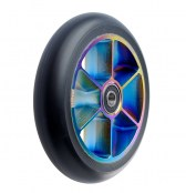anaquda Blade Wheel 120 mm - schwarz/neochrome