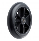 anaquda Blade Wheel 120 mm - schwarz/schwarz