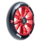anaquda Engine Wheel RS 120 mm - rot