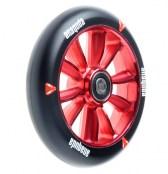 anaquda Engine Wheel RS 120 mm - rot