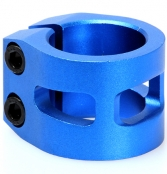 anaquda Double Clamp - blau
