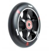 anaquda spoked wheel 110 - schwarz