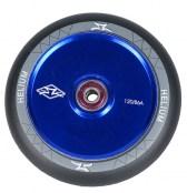 AO Helium Wheel 120 mm - rot