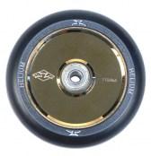 AO Helium Wheel 120 mm - polished gold