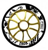 AO Enzo 2 Wheel - gold