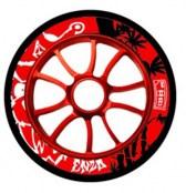 AO Enzo 2 Wheel - rot