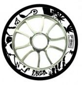 AO Enzo 2 Wheel - silber