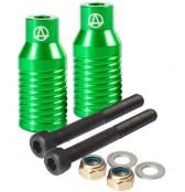 Apex Bowie Grind Peg Set - grün