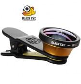 Black Eye Wide Angle Lens