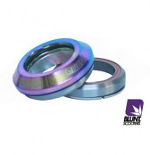 Blunt Integrated Headset - oil slick