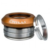 Chilli universal Headset - gold