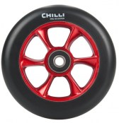 Chilli Wheel TURBO 110 - rot