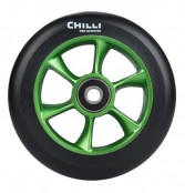 Chilli Wheel TURBO 110 - grün