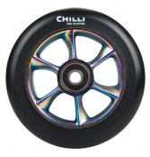 Chilli Wheel TURBO 110 - rainbow
