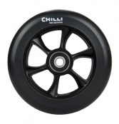 Chilli Wheel TURBO 110 - schwarz