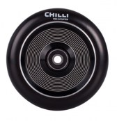 Chilli Wheel THUNDER 110 mm - schwarz