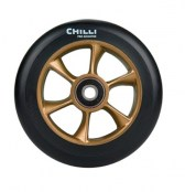 Chilli Wheel TURBO 110 - gold