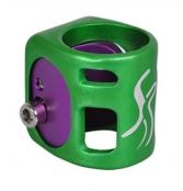 Fasen Clamp - grün