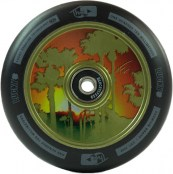 Fasen Wheel Raven 110 mm - oil slick