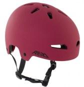 REKD Elite Helm - rot/schwarz